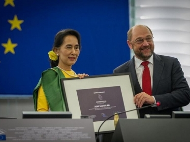 Myanmar political crisis: Military announces emergency situation for a year, Aung San Suu Kyi detained