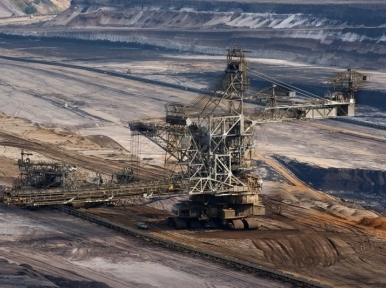 China: Coal and gas outburst in coal mine leaves 8 missing