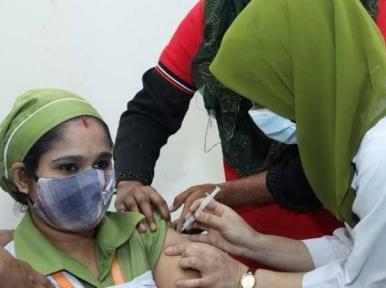 Bangladesh starts administering China's Sinopharm coronavirus vaccine