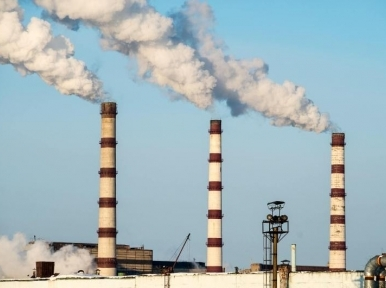 ADB will not finance coal-fired power plants