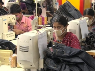 Export-oriented factories to open from tomorrow