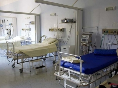 More beds allotted to DNCC Hospital