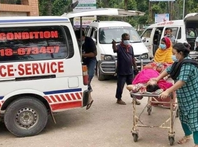 237 succumb to coronavirus, 10,420 test positive across Bangladesh in a day