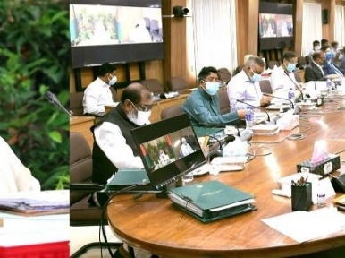 Govt. approves creation of three new upazilas