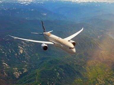 Etihad Airways extends flight suspension to and from Bangladesh till July 31
