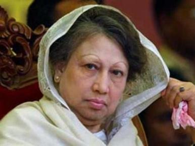Bangladesh: Khaleda Zia tests COVID-19 negative