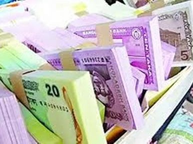 Whitening of black money causing a stir in the economy