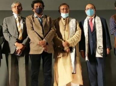 Bangladesh Film Festival inaugurated in Kolkata