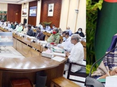 ECNEC approves 9 projects at a cost of Tk 5,239 crore