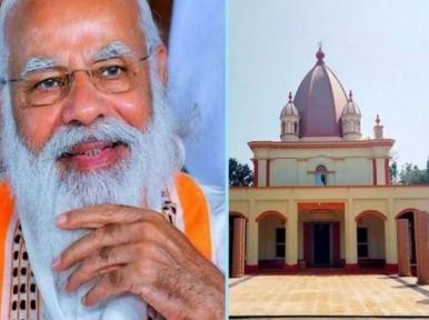 Various preparations underway in Satkhira for Narendra Modi's visit