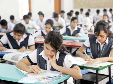 HSC results to be declared in January