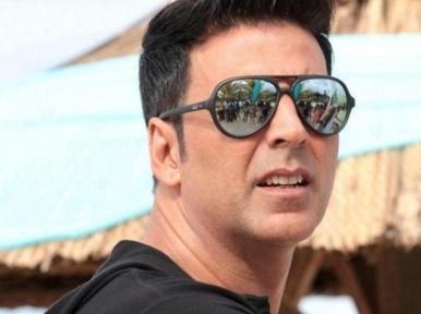 Akshay Kumar tests positive for Covid-19