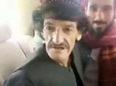 Afghanistan: Taliban militants kill comedian Nazar Mohammad, social media users condemn
