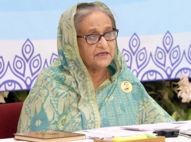 No one will be deprived of vaccines: PM Hasina
