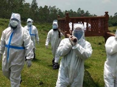 Bangladesh witnesses record single day deaths as 74 succumb to coronavirus
