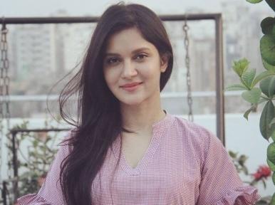 Mithila to make Tollywood debut, play Lady Macbeth in Raajhorshee De's Maya
