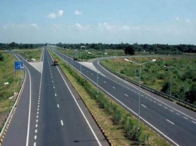 Dhaka-Sylhet highway to have four lanes