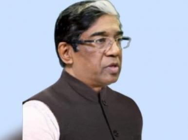 Awami League's Pran Gopal Dutta elected unopposed in Comilla-7 constituency