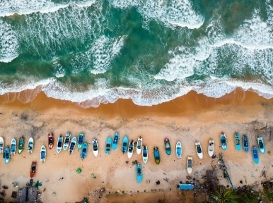 Sri Lanka extends all types of visas to foreigners for another 30 days