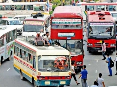 Public Transport to operate from August 11
