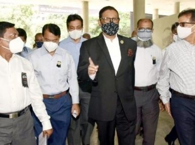 May impose a stricter lockdown if situation demands: Quader