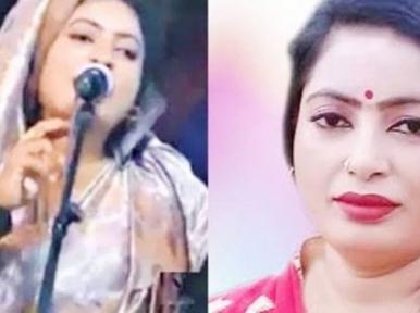 Bail for Baul artist Rita Dewan