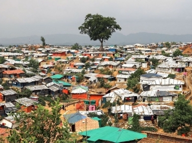 Bangladesh gives another list of 2,30,000 Rohingya refugees to Myanmar
