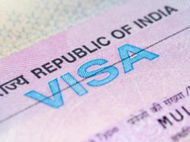 Emergency services will be available at 5 Indian Visa Centers