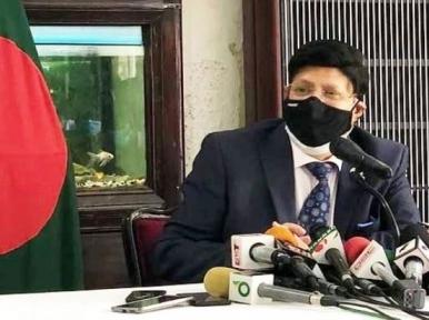 Journalist Rozina Islam's arrest unfortunate, says Abdul Momen