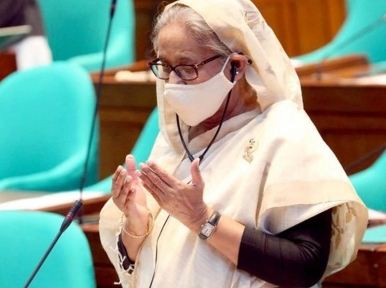 Mother of Humanity and a Braveheart: Sheikh Hasina turns 75