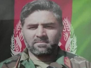 Taliban attack kills Army commander in Afghanistan's Uruzgan