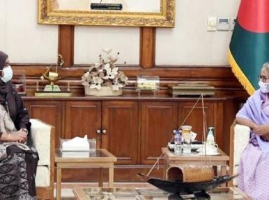 Malaysia keen to export LNG to Bangladesh