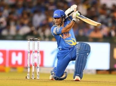 Covid: Indian cricket legend Sachin Tendulkar hospitalised under medical advice