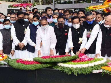 BNP observes special day