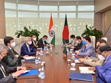 India have assured Covid-19 vaccine supply, Russia and China ready for production in Bangladesh: AK Abdul Momen