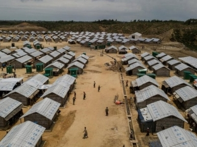 Bangladesh wants Russia's help in Rohingya repatriation