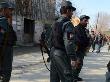 Afghanistan: Taliban attack kills six security force members in Kunduz