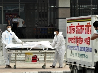 Bangladesh: COVID-19 leaves 228 dead in a single day