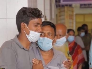 Covid-19: 48 die in Khulna, 22 in Barisal in the last 24 hours