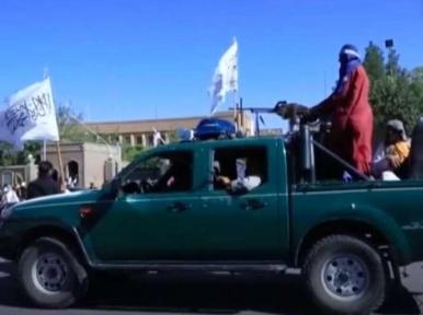 War is over in Afghanistan: Taliban