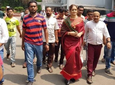 BNP leader Nipun Roy arrested for plotting violence