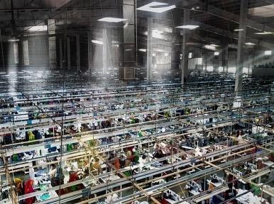 Bangladesh: Garment factories to operate despite lockdowns