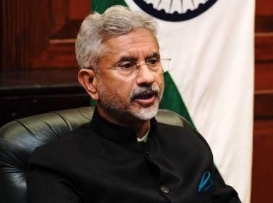 Indian EAM Jaishankar to visit Dhaka to finalize Narendra Modi's visit