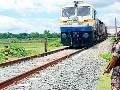 Restoration of Haldibari-Chilahati rail link to boost trade and P2P connectivity between Bangladesh and India