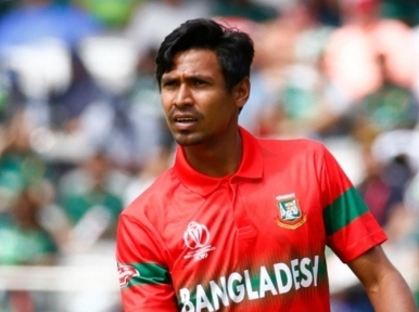 Country first, not IPL: Mustafizur