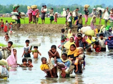 Bangladesh minister directs to make movie on troubles faced by Rohingyas