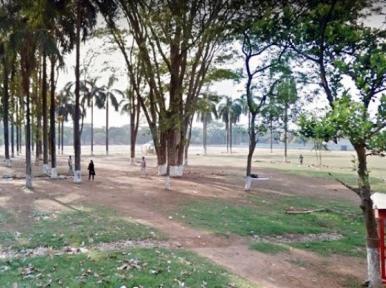 Site where Pakistani Pakistani aggressors surrender to be made into tourist spot