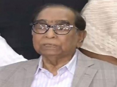 Renowned bureaucrat and freedom fighter HT Imam no more