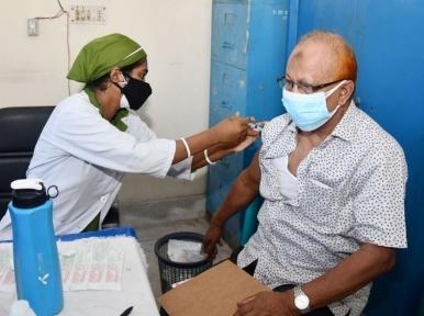 218 people registering every minute to get coronavirus vaccine