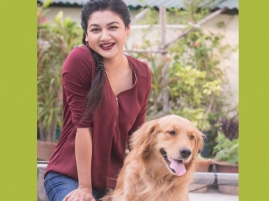 PAW Foundation awards Jaya Ahsan for animal rights activism